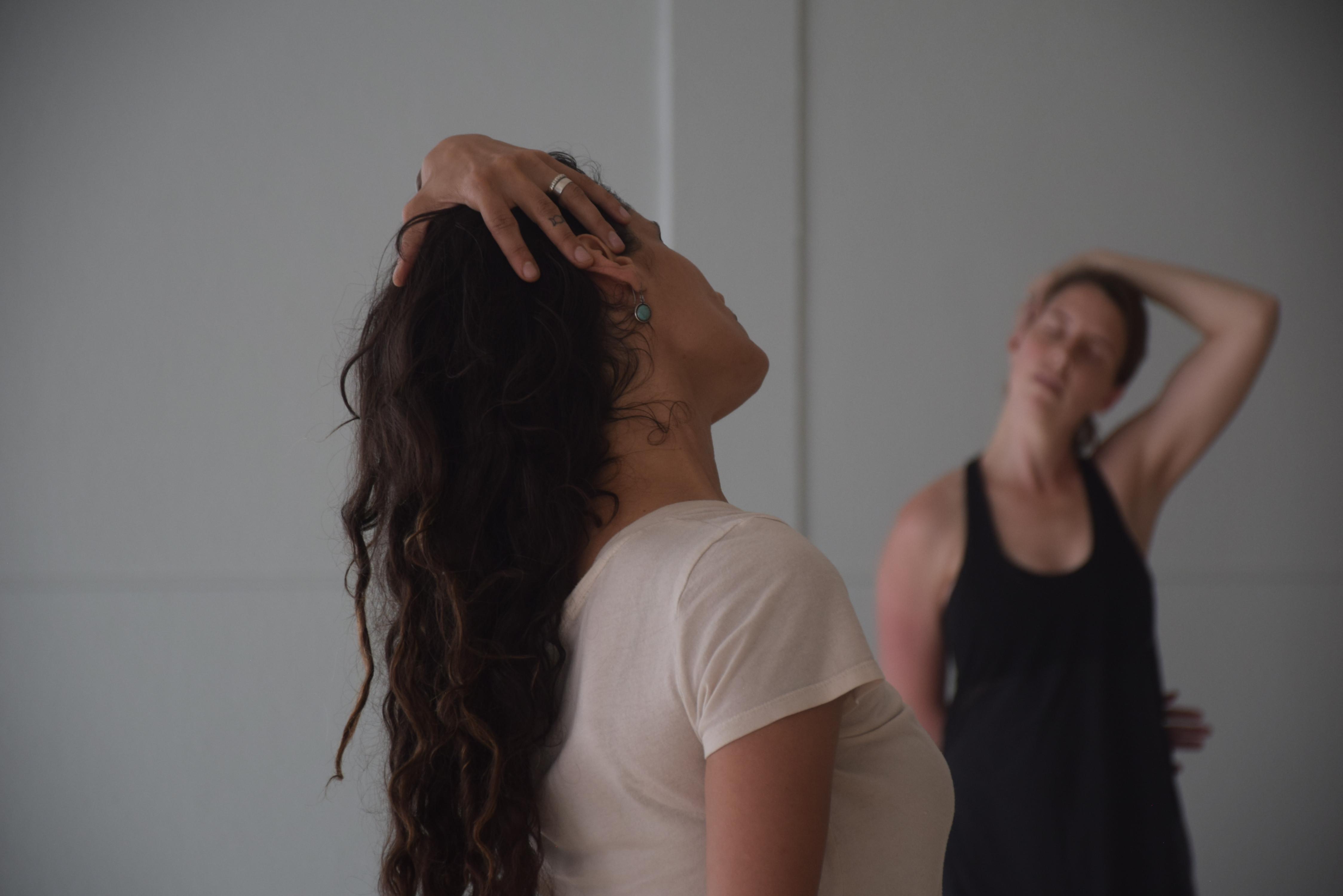 Praeclarus Member Yoga Class