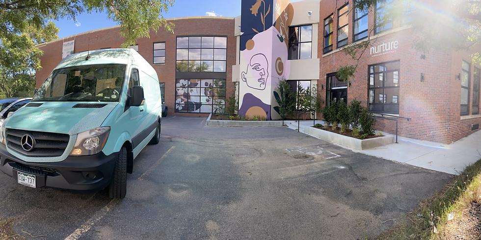 Denver Mobile Teeth @VisitNuture