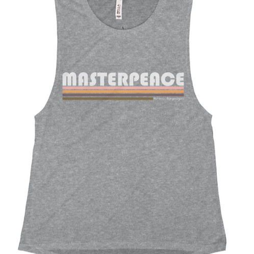 Karma Campaign MasterPeace Tank