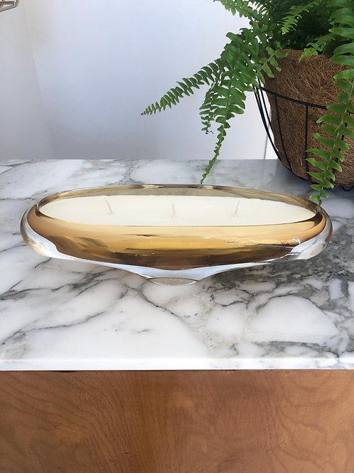 Okanagan Candle Co. Luxury Soy Centerpeice