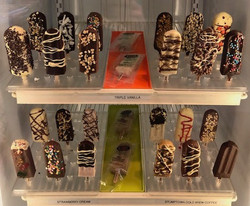 Selection of Pops