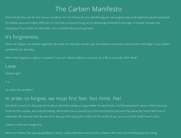 Carben Creative