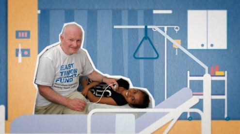 East Timor Hearts Fund