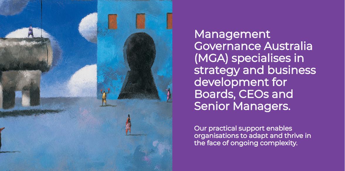 Management Governance Australia