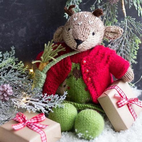Rosie Reindeer