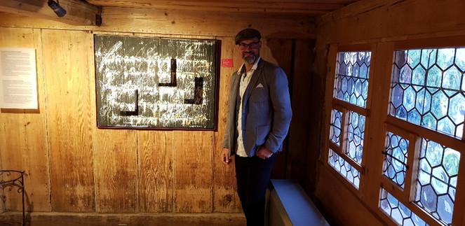 Sensler Biennale 2018