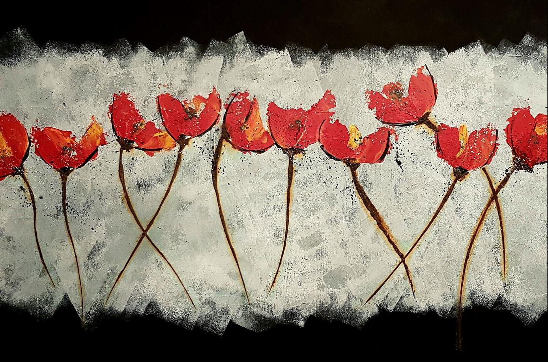 #45 danse des fleurs
