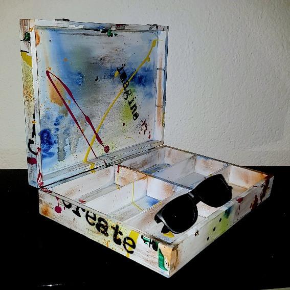 #93 my individual box