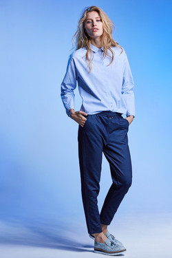 We Fashion - BLUE RIDGE