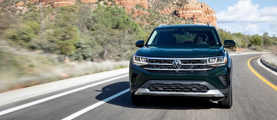Volkswagen Service & Repair Atlanta