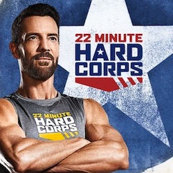 22 Minute Hard Corps Alli Upham
