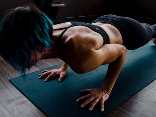 Six Pleasantly Soul-crushing CrossFit WODS To Do At Home