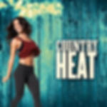 Country Heat Alli Upham