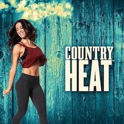 Country Heat Alli Upham