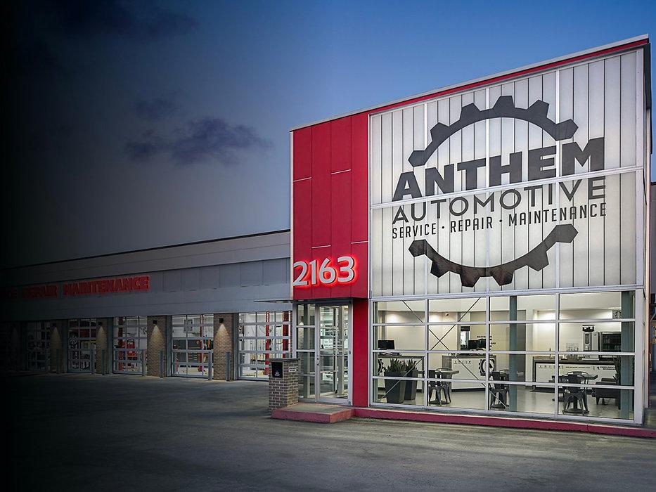 Car Service & Repair Shop in Atlanta