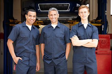 Car Service & Repair Technicians in Atlanta