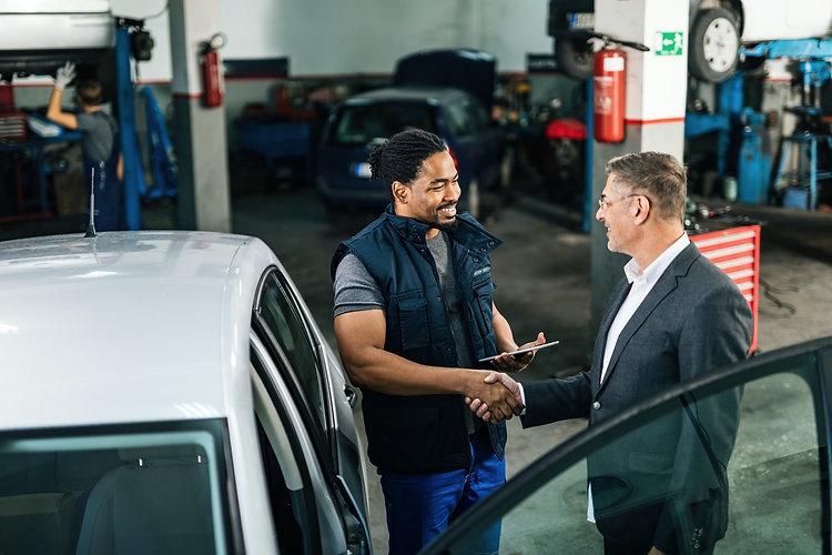 Car Service & Repair Customer in Atlanta