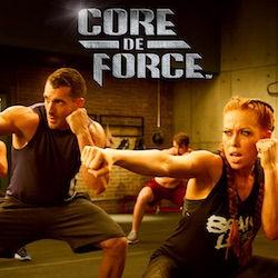 Core De Force Alli Upham