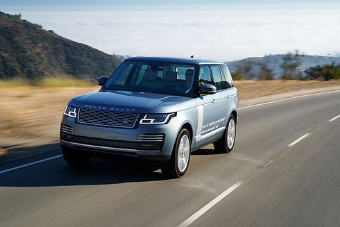 Land Rover Service & Repair Atlanta