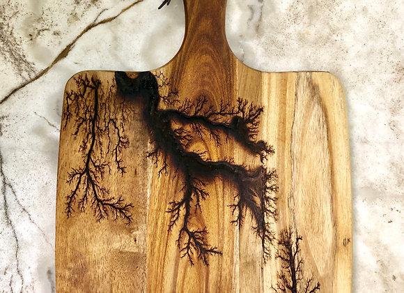 Acacia Timber Serving Board