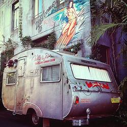 Greythorne Caravan