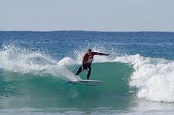 Brunsiwck Heads Surf
