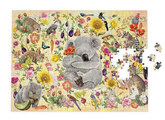 Puzzle 1000 Piece Secret Garden