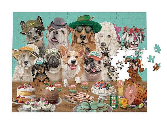 Puzzle 1000 Piece Canine Cuties