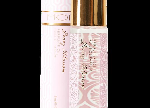 MOR Peony Blossom Perfume Oil