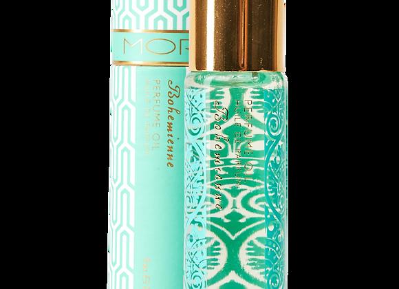 MOR Bohemienne Perfume Oil