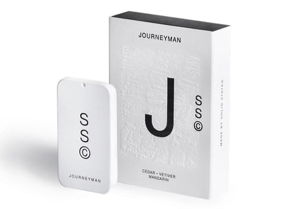 JOURNEYMAN Solid State Cologne