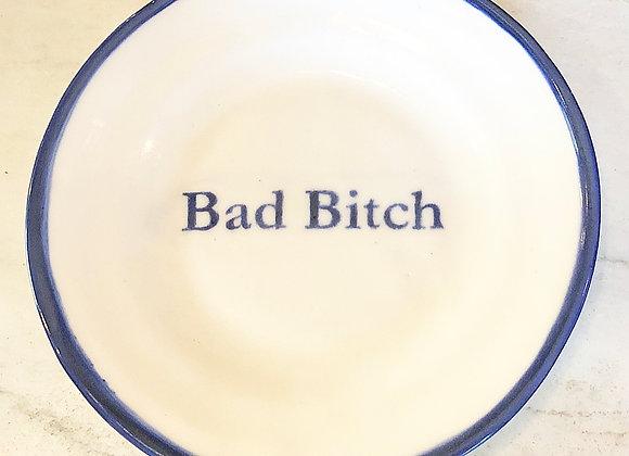 Profanity Plate