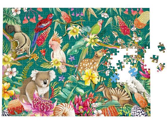 Exotic Paradiso 1000 piece puzzle