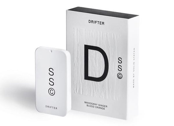 DRIFTER Solid State Cologne