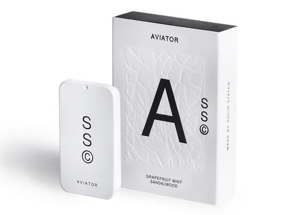 AVIATOR Solid State Cologne