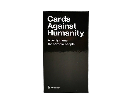 Cards Against Humanity (Australian Editiion)