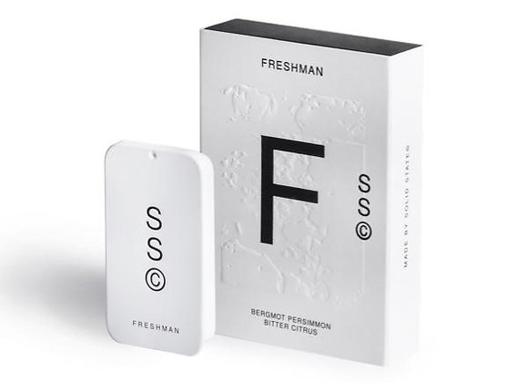 FRESHMAN Solid State Cologne