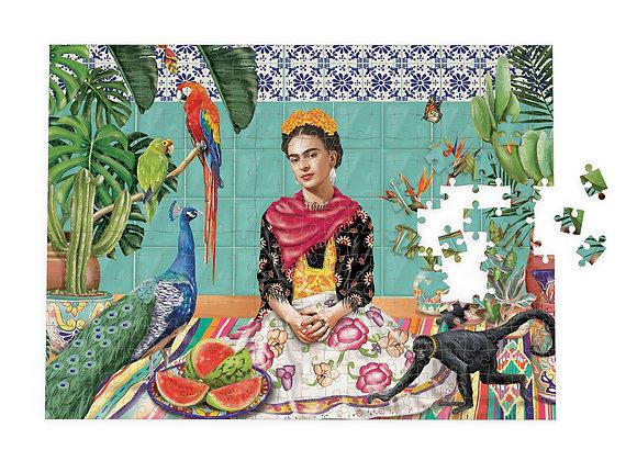 Puzzle 1000 Piece Frida's Paradise