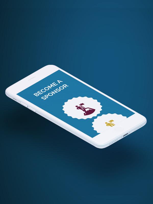 Sponsor Mobile