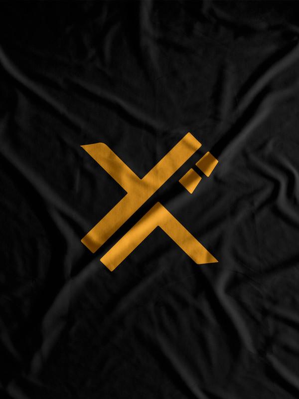 Yalla X Logo