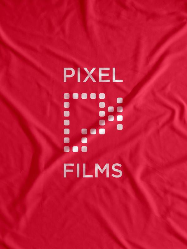 Pixel Films Logo
