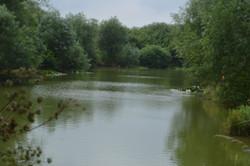 Whitepost Upper Lake Todber Manor