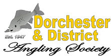 Dorchester and District Angling Society logo