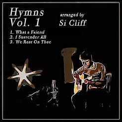 Hymns Vol.1 Si Cliff Instrumental Guitar