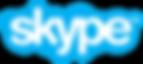 skype logo word.png