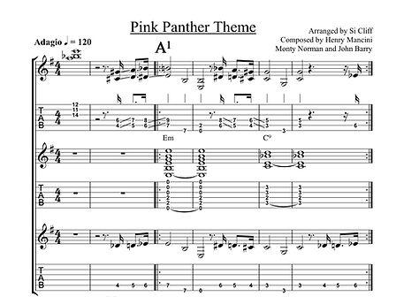 Pink Panther Screenshot.jpeg