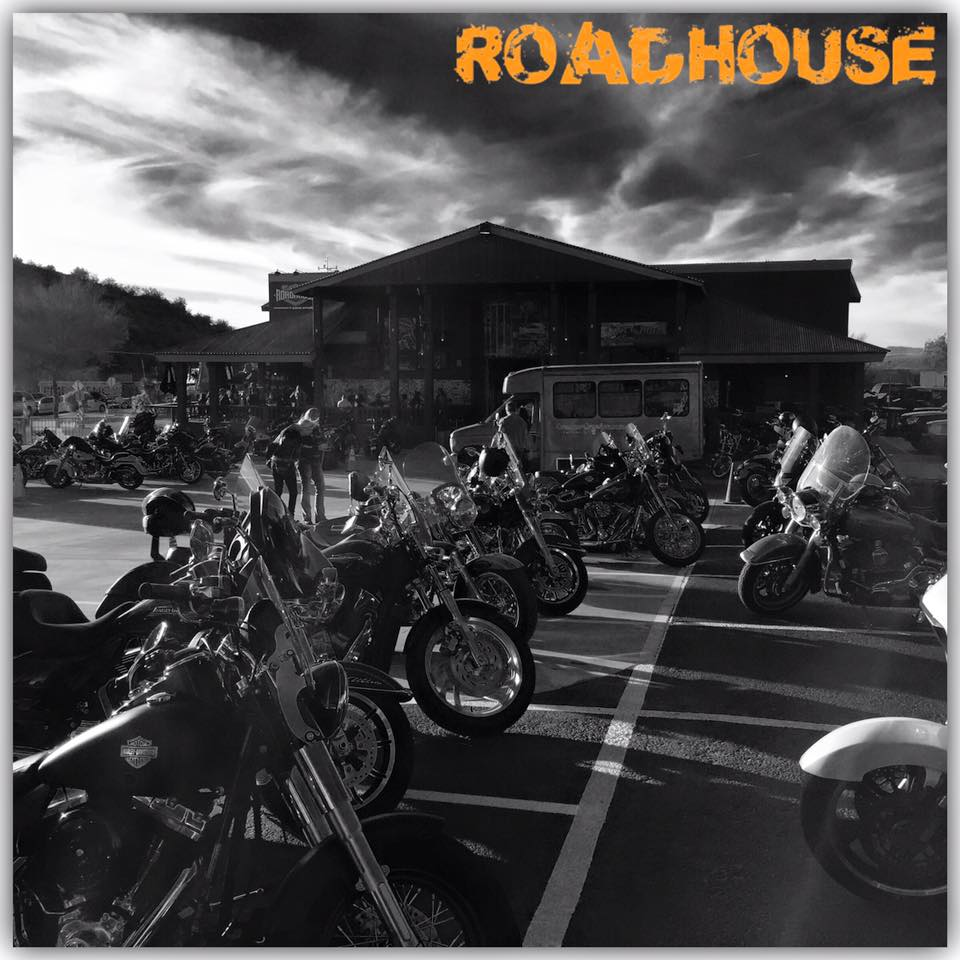 All Roads End At Roadhouse