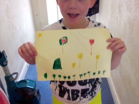 Year 3 Home Learning