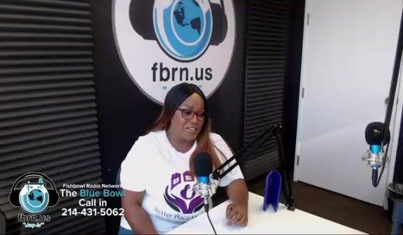 Talk2Tracy Brooks Show