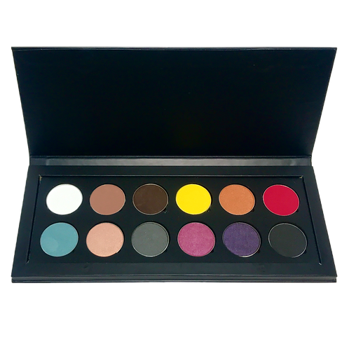 Treasure Trove Eyeshadow Palette